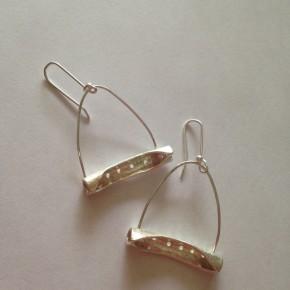 Perch Earrings