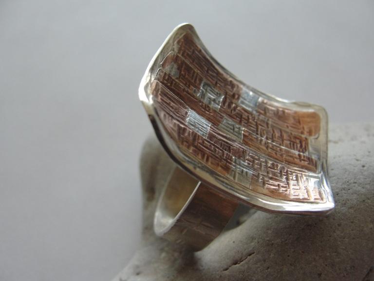 quilt ring